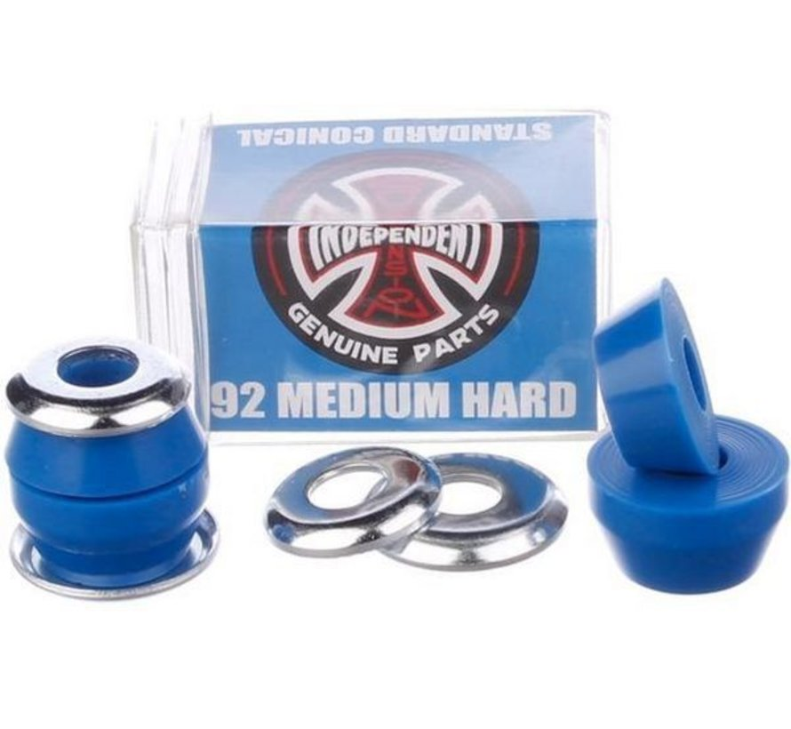 Independent Standard Conical Bushings 92A
