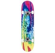 Enuff Skateboards Enuff Tie Dye 7.75 Skateboard
