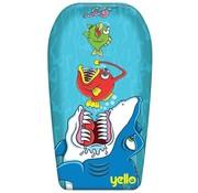 Yello Yello Bait 33'' Bodyboard