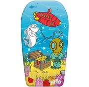 Yello Yello Treasure 33'' Bodyboard