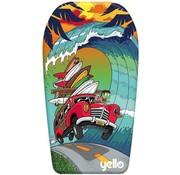 Yello Yello Wave 33'' Bodyboard