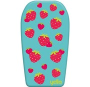 Yello Yello Strawberry 33'' Bodyboard