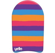 Yello Yello Colors 18'' Kickboard