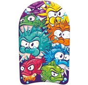 Yello Yello Animals 18'' Kickboard