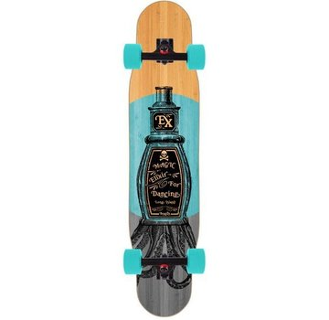 Long Island Long Island Magic 45'' Flex 1 Dancer Longboard