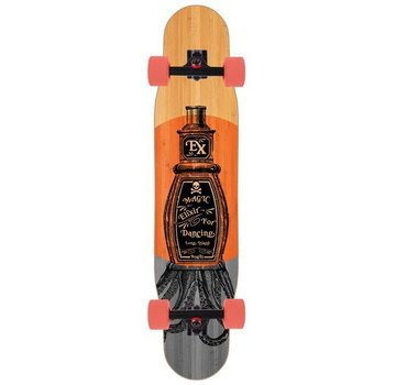 Long Island Long Island Magic 45'' Flex 2 Dancer Longboard