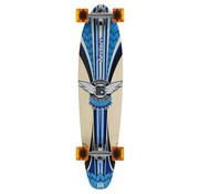 Mindless Longboards Mindless Corsair II Longboard Blauw