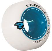 Enuff Skateboards Enuff Corelites wit-blauw 52mm