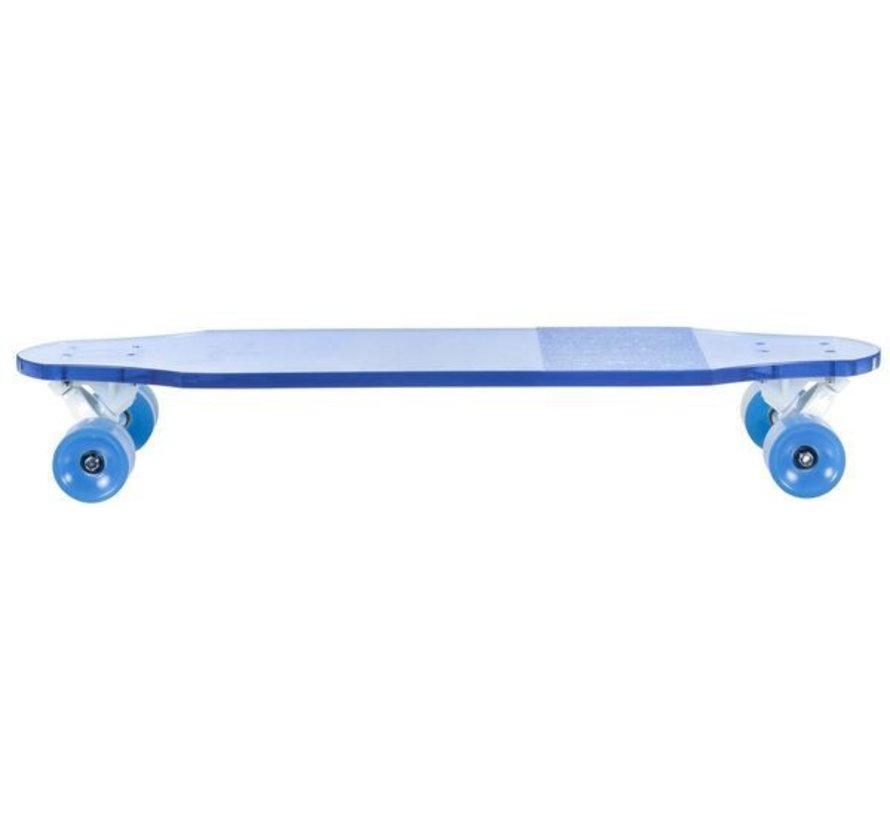 Volten Ice 32'' Longboard Sky Blue