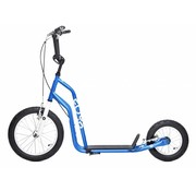 Yedoo Yedoo Four Autoped Blauw