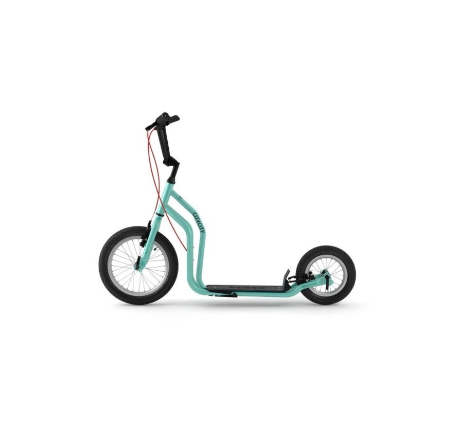 Yedoo Autoped New City Teal