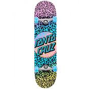 Santa Cruz Santa Cruz Prowl Dot 8'' Skateboard