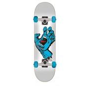 Santa Cruz Santa Cruz Screaming Hand 8'' Skateboard