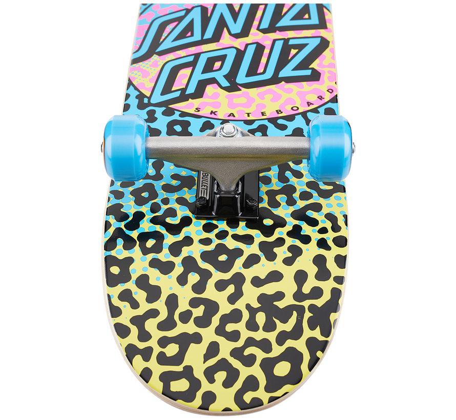 Santa Cruz Prowl Dot 7.5'' Skateboard