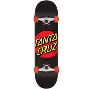 Santa Cruz Santa Cruz Classic Dot 8.25'' Skateboard