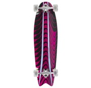 Mindless Longboards Mindless Rogue 34'' Swallow Tail Longboard Pink
