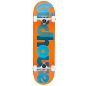 Birdhouse Skateboards Birdhouse Stg 1 Opacity Orange 8'' Skateboard