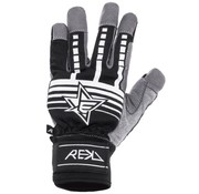 REKD Protection Slide Gloves REKD Protection Zwart