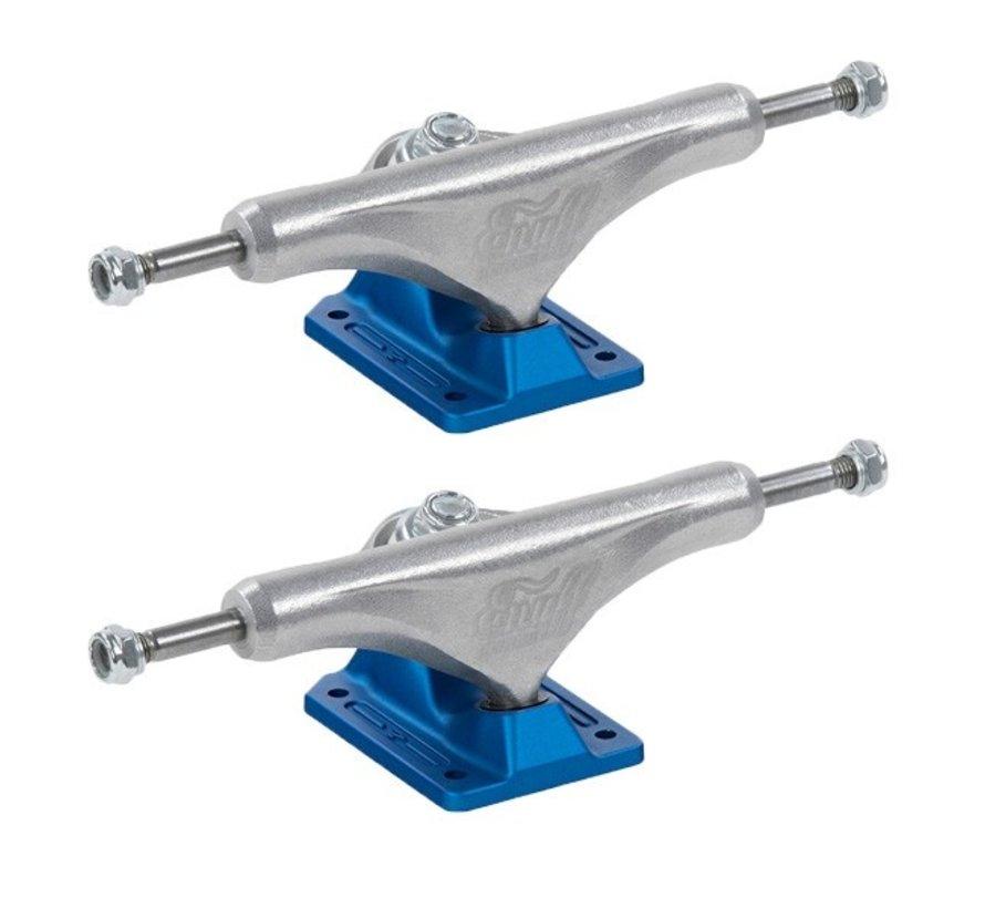 Enuff Decade Pro Satin Trucks Blue