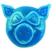 Pig Wheels Pig New Pig Head Wax Blauw