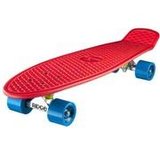 Ridge Skateboards Ridge 27'' Penny Board Red-Blue
