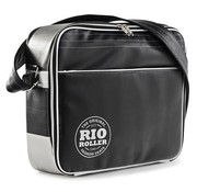 Rio Roller Rio Roller Fashion Bag Black-White