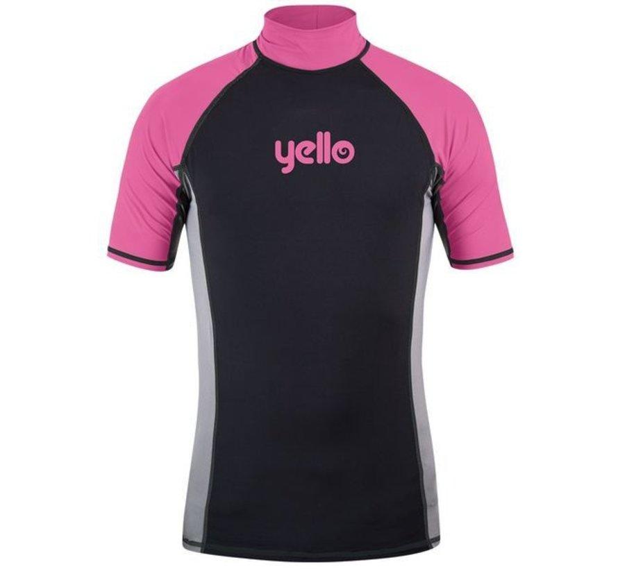 Yello Silvertip Rash Vest 5-14J