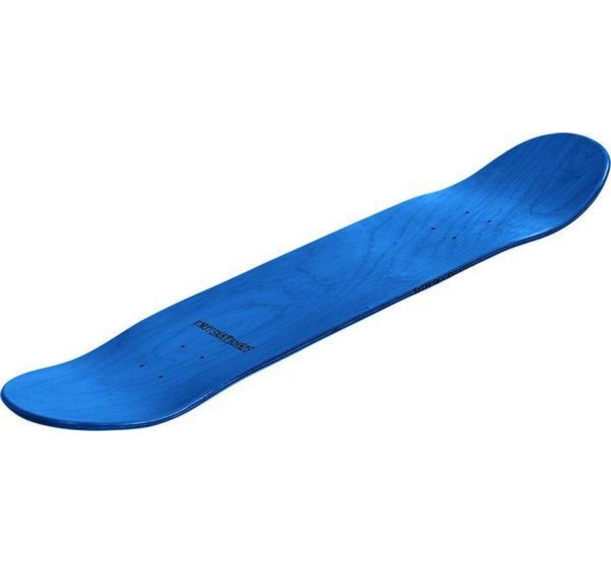 Enuff Classic Deck Blank Blauw