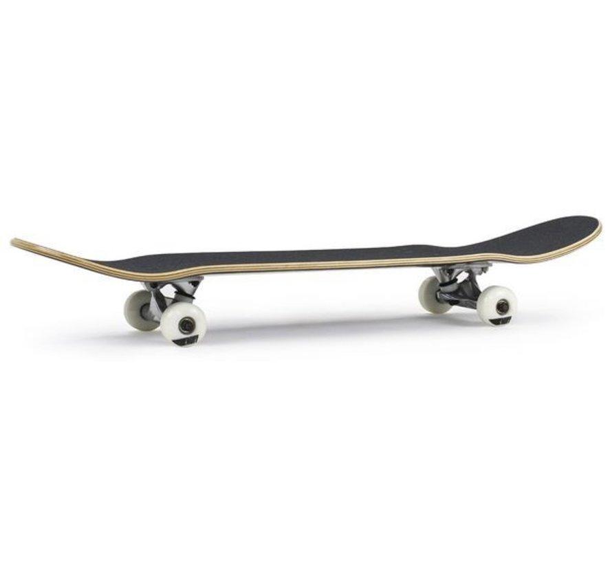 Enuff Half Stain 8'' Skateboard Paars