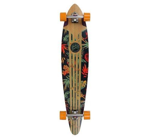 Mindless Longboards Mindless Maverick IV Talisman Pintail Longboard