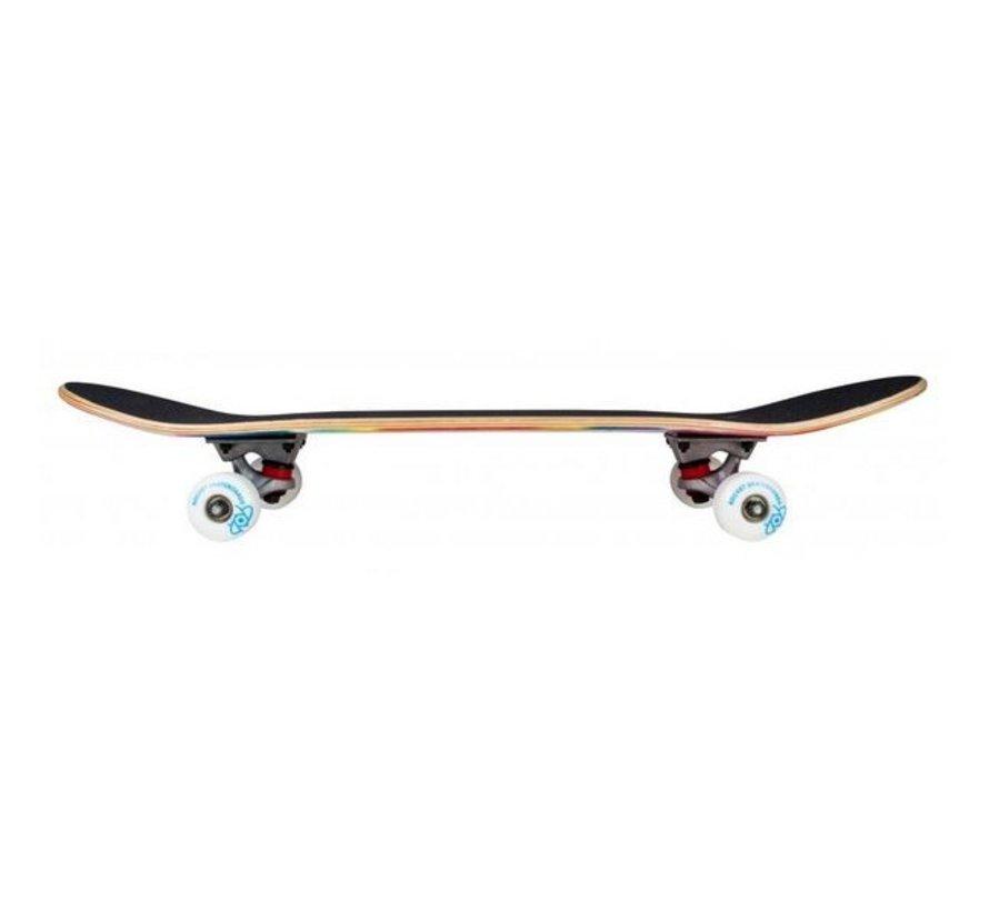 Rocket Flashback 7'' Mini Skateboard