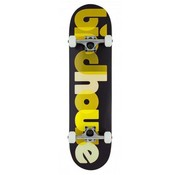 Birdhouse Skateboards Birdhouse Stg 1 Opacity 8'' Skateboard Yellow