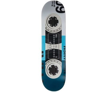 Trap Skateboards Trap Impact Tape Blue 8.1'' Skateboard Deck