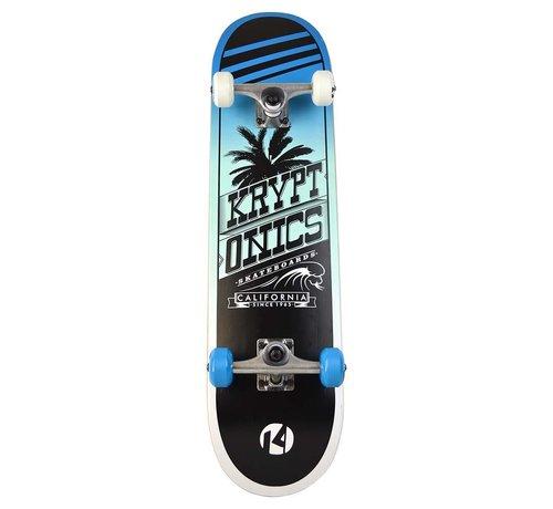 Kryptonics Kryptonics Cali Swell 7.75'' Skateboard