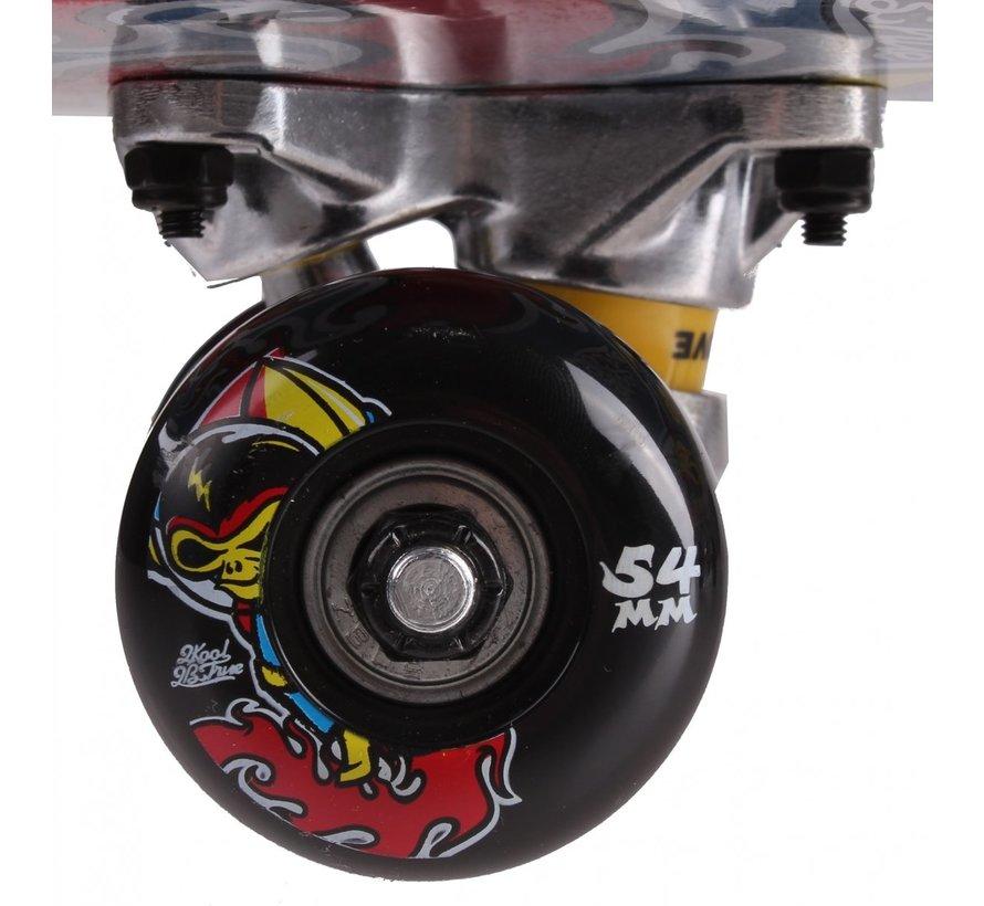 Move Monkey 24'' Mini Skateboard
