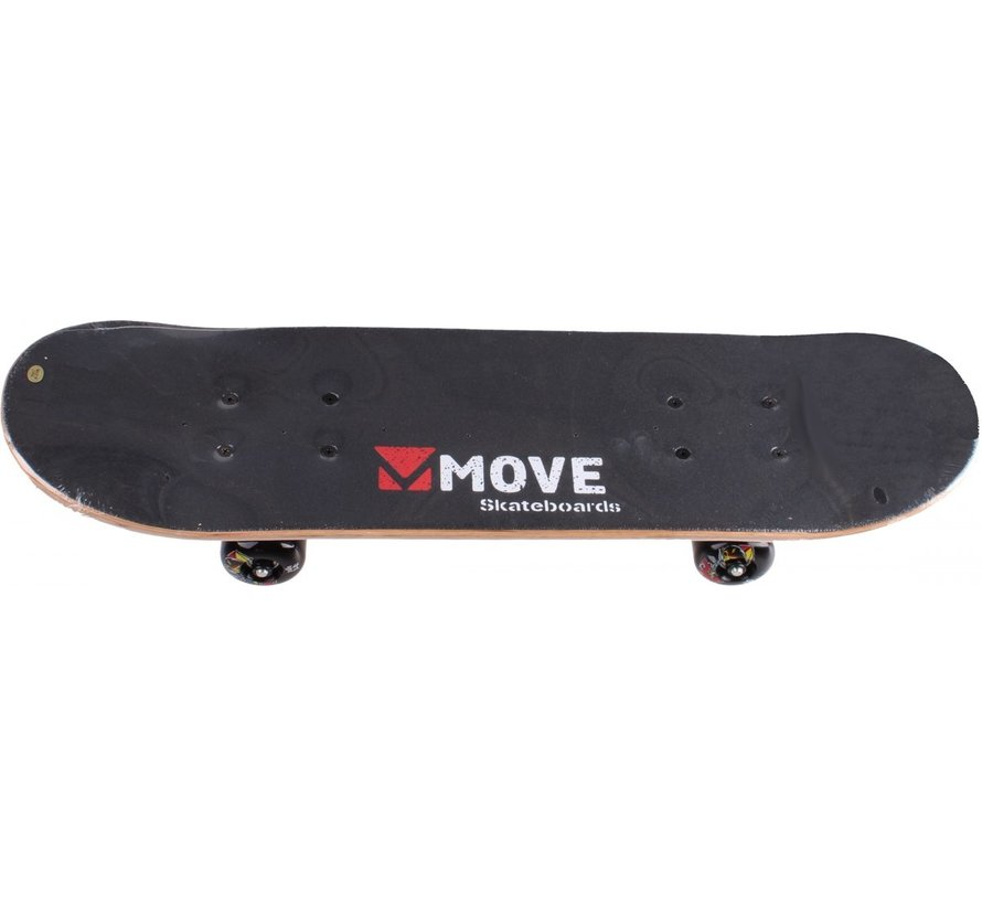 Kryptonics Pin Head 22'' Mini Skateboard
