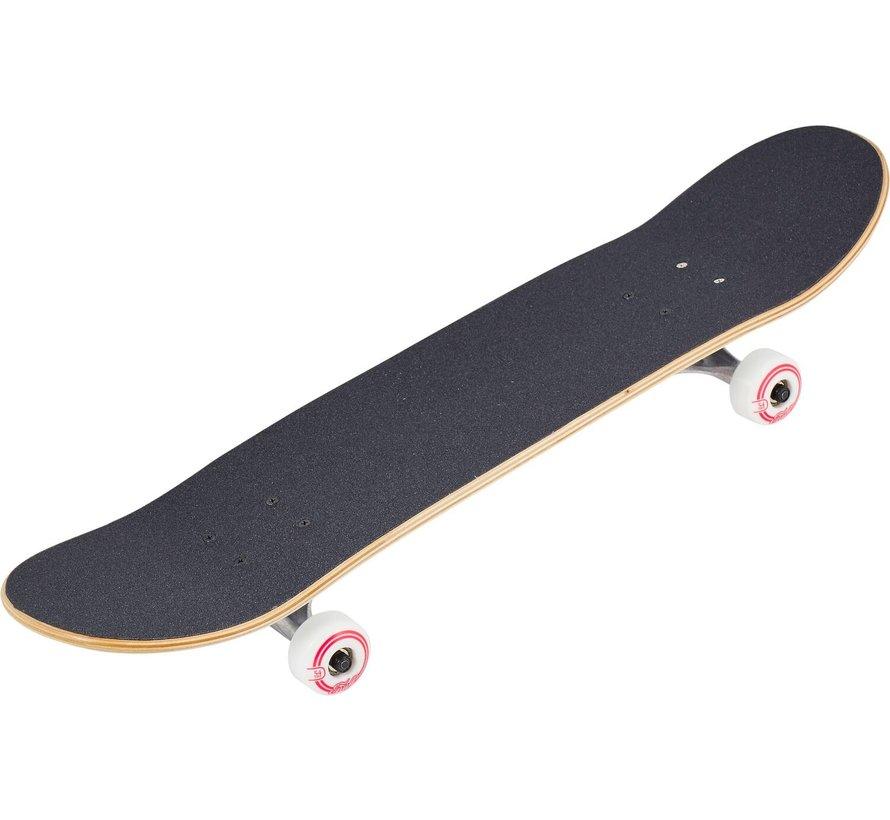Enuff Classic Logo 7.75'' Skateboard Black
