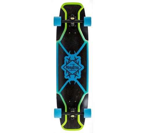Mindless Longboards Mindless Core 38'' Freeride Longboard