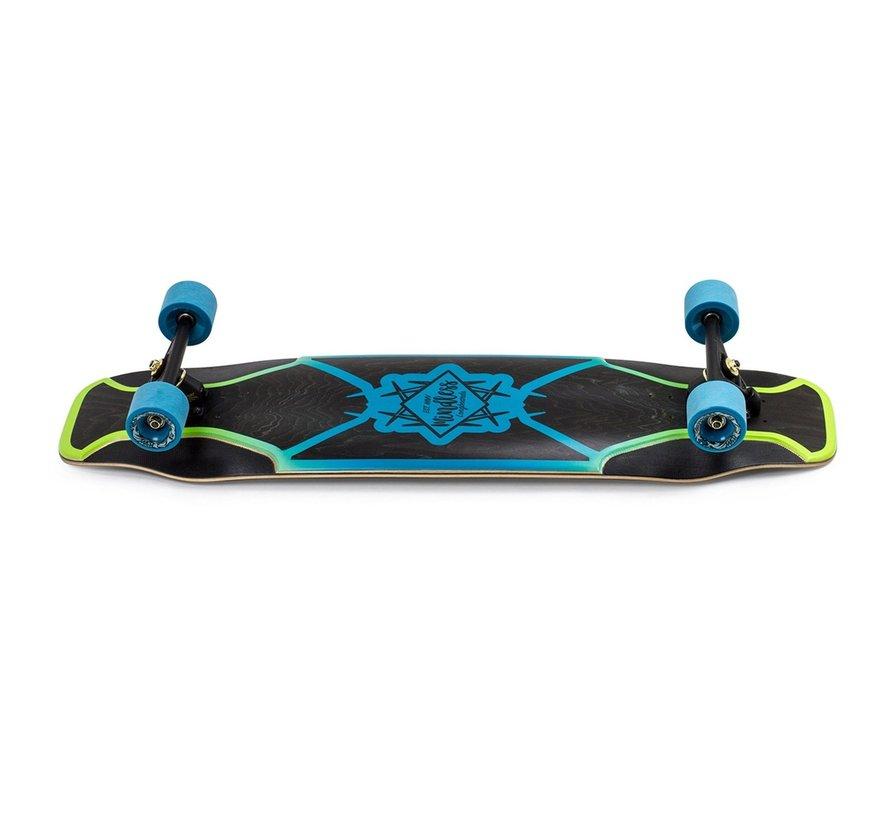 Mindless Core 38'' Freeride Longboard