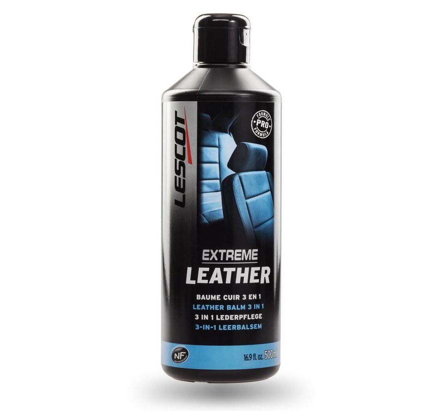 Extreme Leather - Lescot