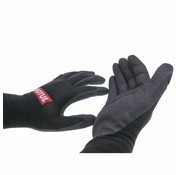 Motul Werk Handschoenen Zwart
