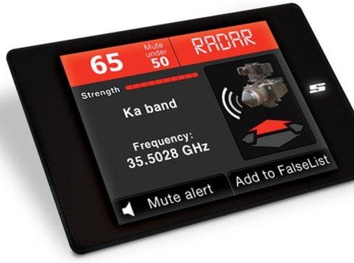 Stinger Stinger VIP GPS Only