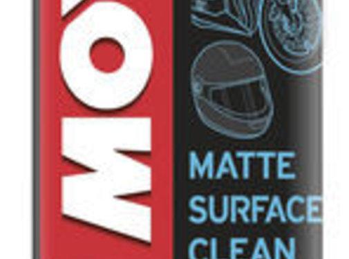Motul E11 Matte Clean