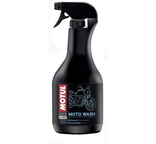 Motul E2 Moto Wash - Motul