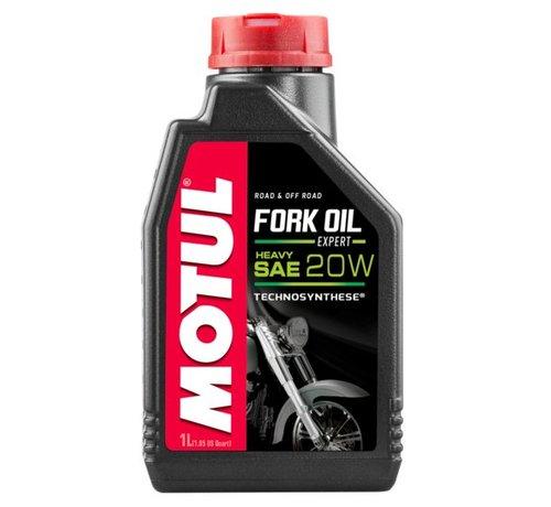 Motul Fork Oil Expert Heavy 20W - Motul