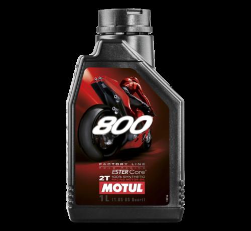 Motul 800 2T Off Road - Motul