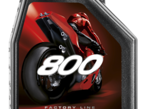 Motul 800 2T Off Road
