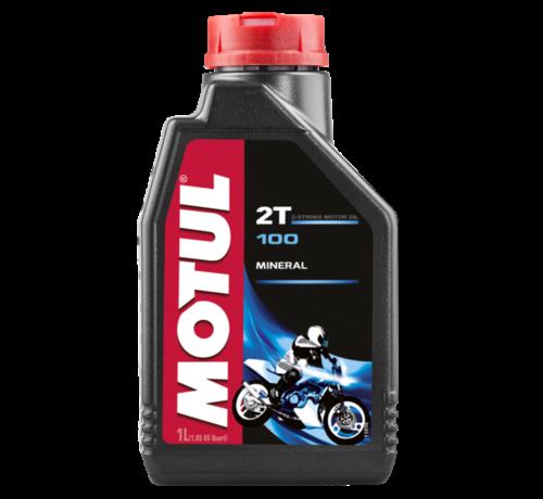 Motul 100 2T - Motul