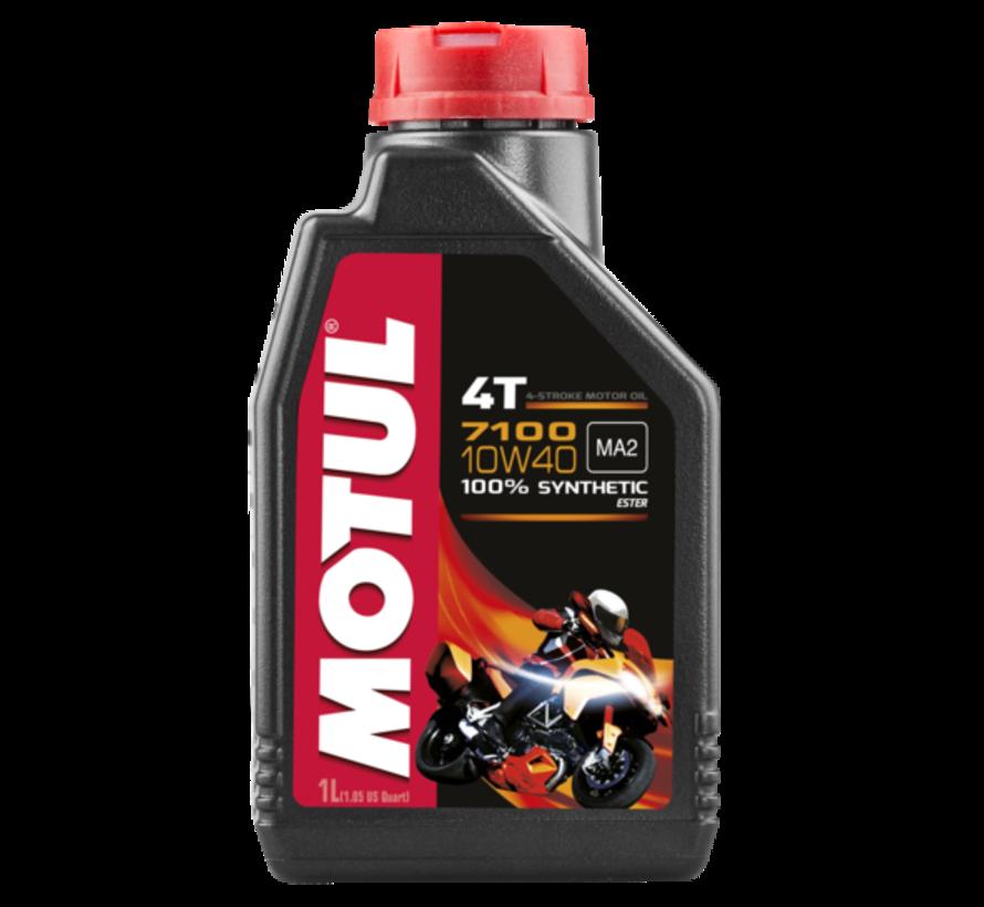 7100 4T 10W40 - Motul