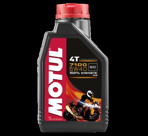 Motul 7100 4T 5W40 - Motul